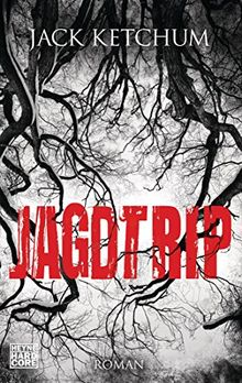 Jagdtrip: Roman