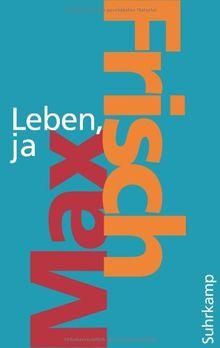 Leben, ja (suhrkamp taschenbuch)