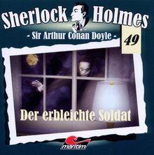 Sherlock Holmes 49