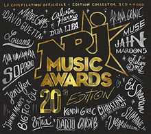 Various Artists - Nrj Music Awards 2018 (Col)
