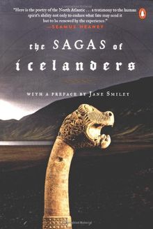 The Sagas of Icelanders (Penguin Classics Deluxe Edition)