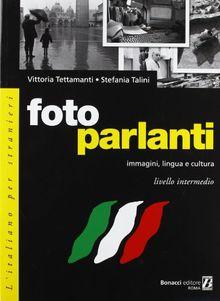 Foto Parlanti: Immagini, Lingua E Cultura