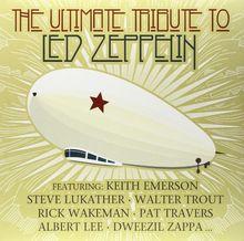 Led Zeppelin-the Ultimate Tribute [Vinyl LP] [Vinyl LP]