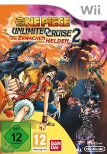 One Piece Unlimited Cruise 2 - Das Erwachen eines Helden [Software Pyramide]