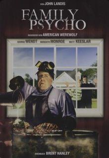 Family Psycho (Metalpak) [Limited Edition]