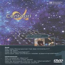 Alpha Centauri Teil 1 - Zeit / Universum