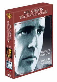 Mel Gibson Thriller Box-Set (Payback & Fletchers Visionen, 2 DVDs)