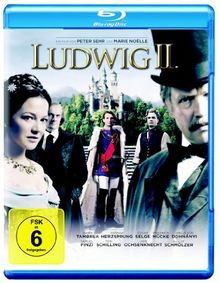 Ludwig II. (inkl. Digital Copy) [Blu-ray]