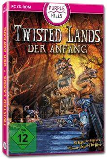 Twisted Lands - Der Anfang