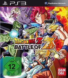 Dragon Ball Z: Battle of Z D1 Edition