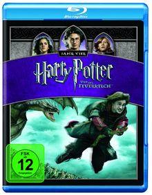 Harry Potter und der Feuerkelch (1-Disc) [Blu-ray]