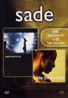 Lovers Rock/Lovers Live (CD + DVD)