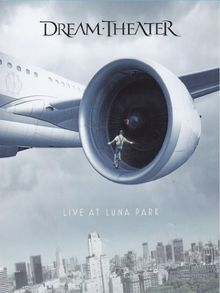 Dream Theater - Live at Luna Park [2 DVDs]