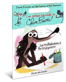 Poster Éducatif Chien Pourri