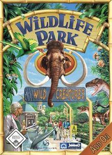 Wildlife Park: Wild Creatures Add-on (PC)