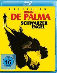 Schwarzer Engel - Obsession [Blu-ray]