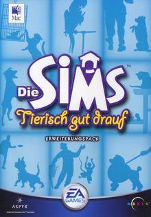 Die Sims: Tierisch gut drauf