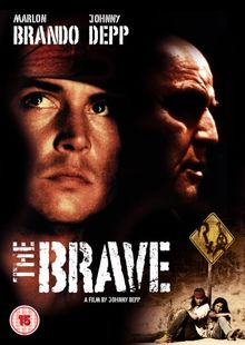 The Brave [UK Import]