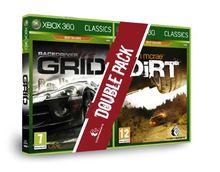 Colin McRae: DiRT & Race Driver GRID - Double Pack [Classics]