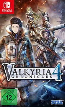 Valkyria Chronicles 4 - LE [Nintendo Switch]