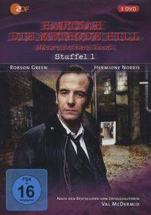 Hautnah - Die Methode Hill, Staffel 1 [3 DVDs]