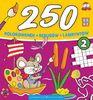 250 kolorowanek czesc 2