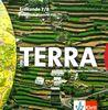 TERRA Erdkunde, Ausgabe Rheinland-Pfalz, Hauptschule, Neubearbeitung : 7./8. Schuljahr, 1 CD-ROM für Lehrerinnen und Lehrer Für Windows 95/98/NT/XP oder MacOS 8.6