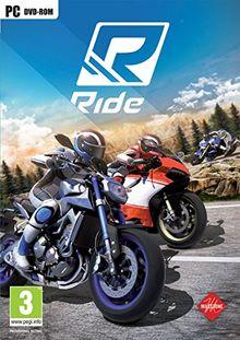 Ride (PC CD) [UK IMPORT]