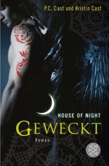 Geweckt: House of Night 8