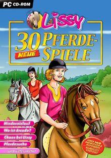 Lissy - 30 neue Pferde-Spiele
