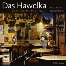Das Hawelka: Geschichte & Legende