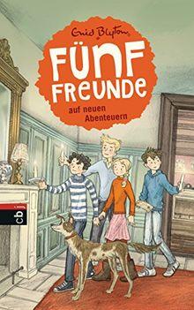 Fünf Freunde auf neuen Abenteuern: Band 2