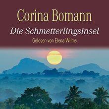 Die Schmetterlingsinsel: 6 CDs