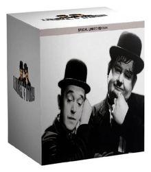 Laurel & Hardy [10 DVDs]