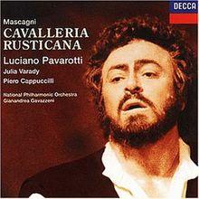 Cavalleria Rusticana (Gesamtaufnahme)