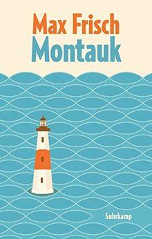 Montauk: Eine Erzählung (suhrkamp pocket)
