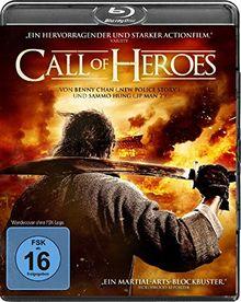 Call of Heroes [Blu-ray]