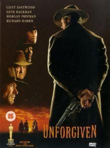 Unforgiven [UK Import]