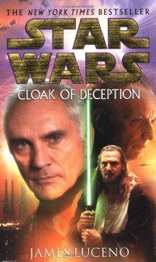Cloak of Deception: Star Wars (Star Wars (Random House Paperback))