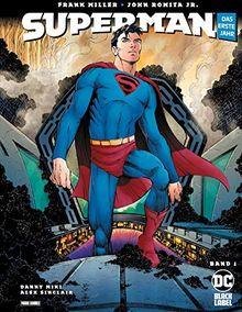 Superman: Das erste Jahr: Bd. 1