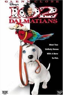 102 Dalmatians [UK Import]