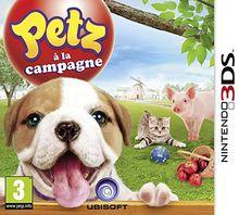 Petz hat die 3DS-Spielekampagne