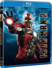 Iron Man 2 (Blu-Ray) (Import) (2012) Robert Downey Jr.; Gwyneth Paltrow; Don