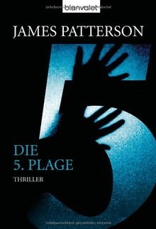Die 5. Plage - Women's Murder Club -: Thriller