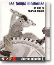 Les Temps modernes - Édition Digipack 2 DVD [Inclus un livret de 8 pages] [FR Import]