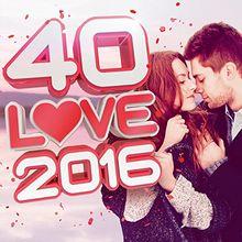 40 Love 2016