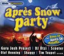 Apres Snow Party 2009