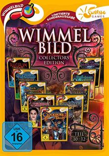 Wimmelbild Collectors Edition 4