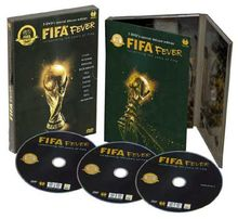 FIFA Fever - Celebrating 100 Years of FIFA [Deluxe Special Edition] [3 DVDs]