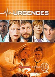 Urgences, saison 10 [FR Import]